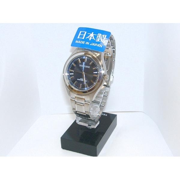 メンズ腕時計 001
