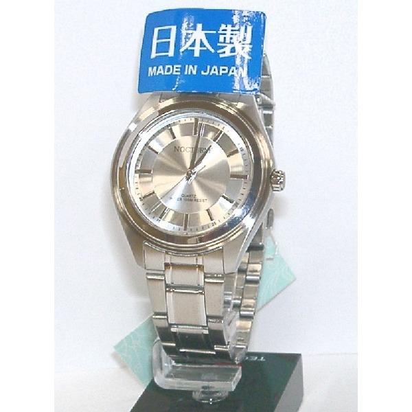 メンズ腕時計 M011