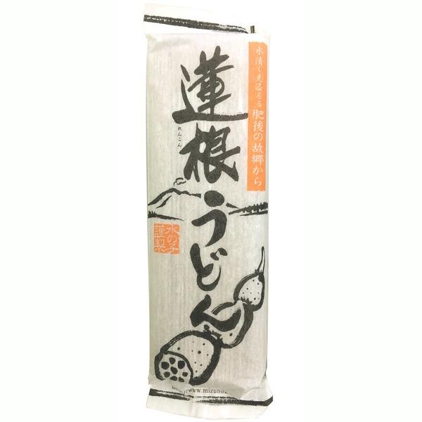 蓮根うどん(200g)10袋セット