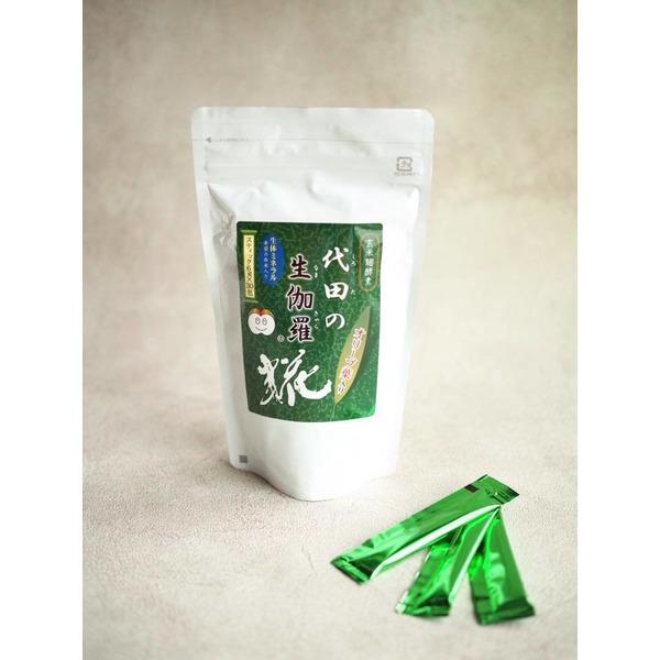 代田の生伽羅「糀」玄米糀酵素スティック オリーブの葉入り