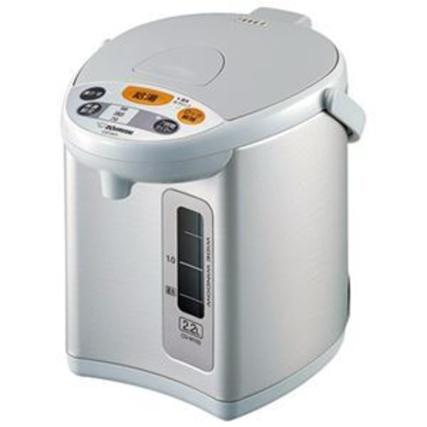 象印マホービン マイコン沸とう電動ポット 2.2L CD-WY22-HA