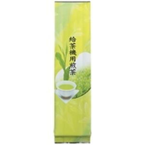 (業務用100セット) 大井川茶園 給茶機用煎茶 200g/1袋