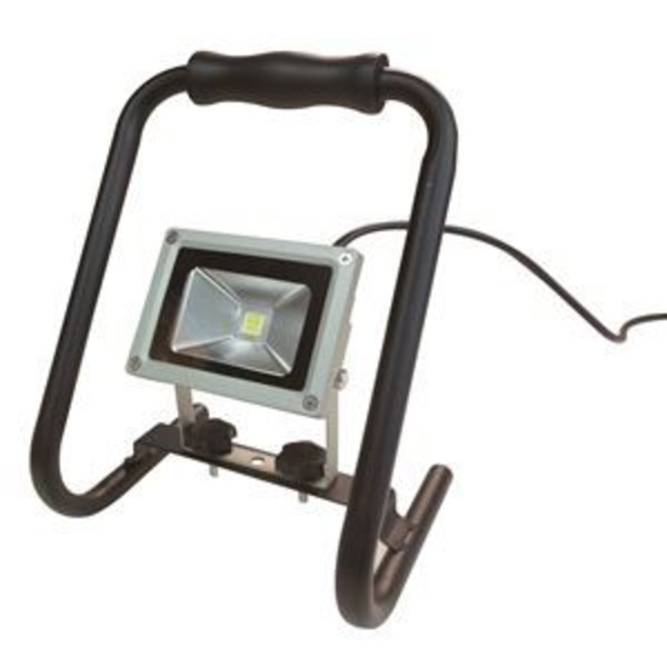 trad LED投光器 防水/屋外用/省エネ/長寿命 SLW-10W AC100