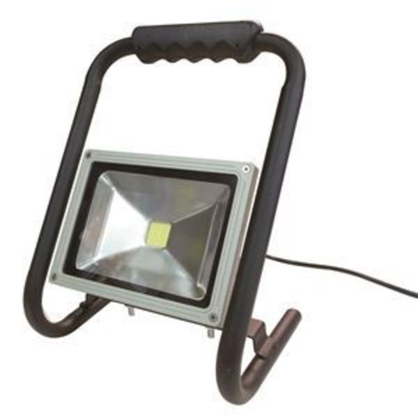 trad LED投光器 防水/屋外用/省エネ/長寿命 SLW-20W AC100