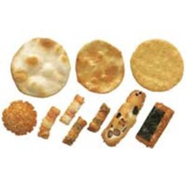 (業務用50セット) 亀田製菓 ギフト用お菓子 穂の香 1313-01460