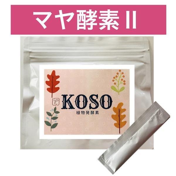 マヤ酵素Ⅱ(植物発酵食品)