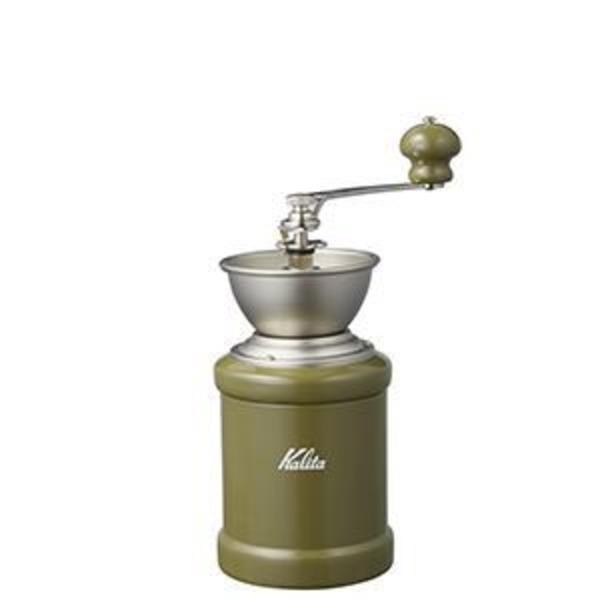Kalita(カリタ) アーミィグリーン /コーヒーミル KH-3-3C 42128