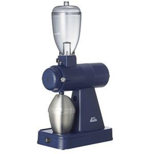 Kalita(カリタ) コーヒーグラインダー NEXT G(SB) スモーキーブルー 61092