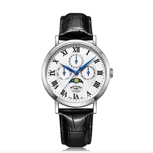 【イギリス腕時計】ROTARY ロータリー WINDSOR ウィンザー GS05325/01 正規代理店商品 クォーツ腕時計