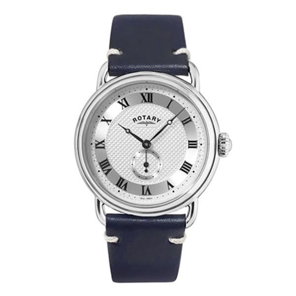 【イギリス腕時計】ROTARY ロータリー SHERLOCK シャーロック SH2424/21L 正規代理店商品 日本限定モデル クォーツ腕時計
