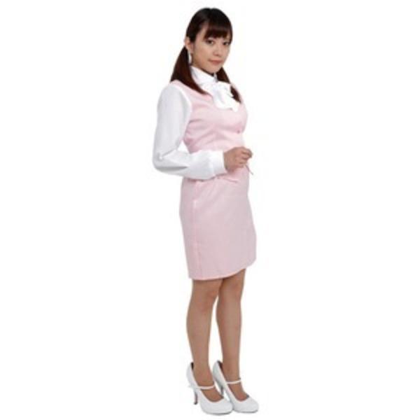 【コスプレ】Patymo OLさん ピンク