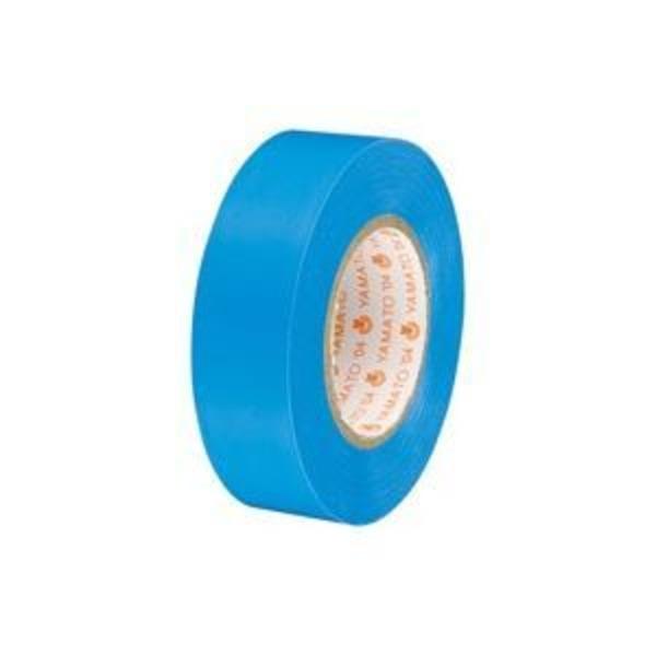 (業務用300セット) ヤマト ビニールテープ/粘着テープ 【19mm×10m/空】 NO200-19