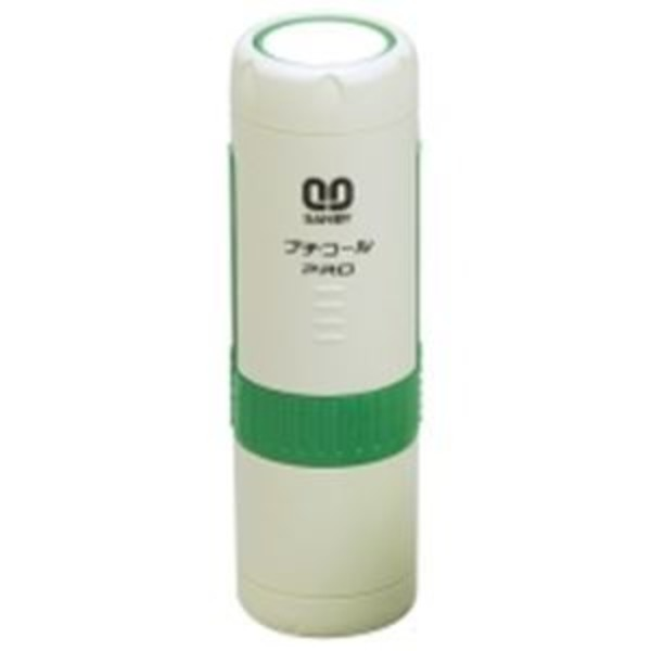 (業務用20セット) サンビー データ印/プチコールプロ15 【検査】油性顔料系インキ PTP-15P