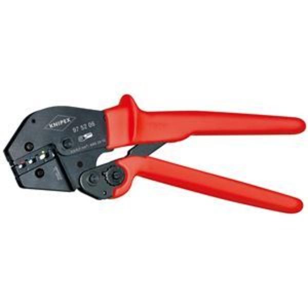 KNIPEX(クニペックス)9752-06 圧着ペンチ (SB)