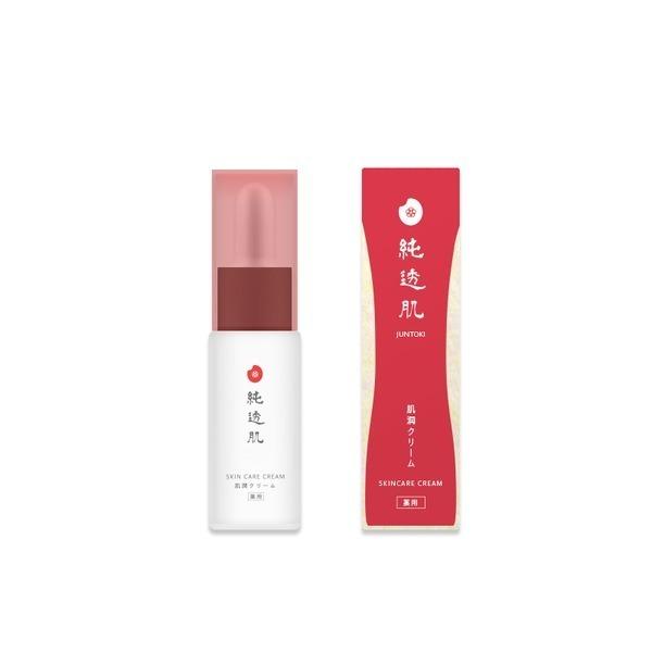 薬用  肌潤クリーム/Skin care Cream