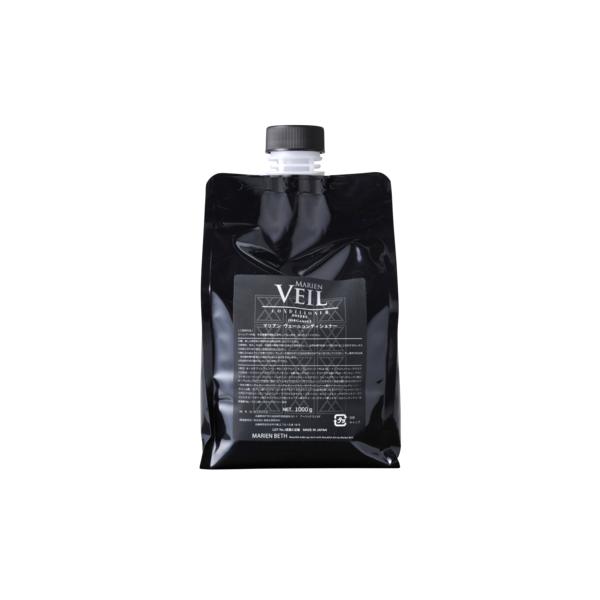 「 VEIL」 ヴェールコンディショナー 1000ml 8種オーガニック+天然エキス配合