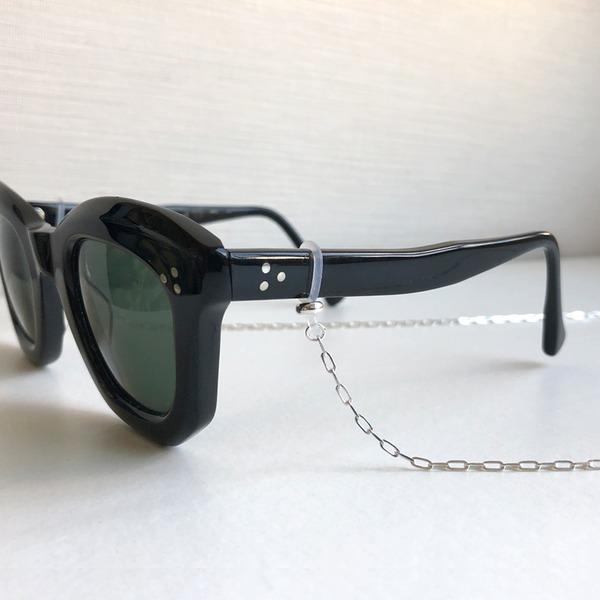 グラスチェーン / aa-001 (SILVER)