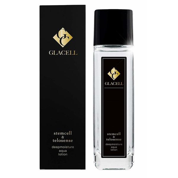 【GLACELL】グラセル ディープモイスチャー アクアローション