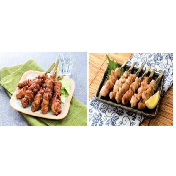 九州産若鶏やきとりセット(お徳用)