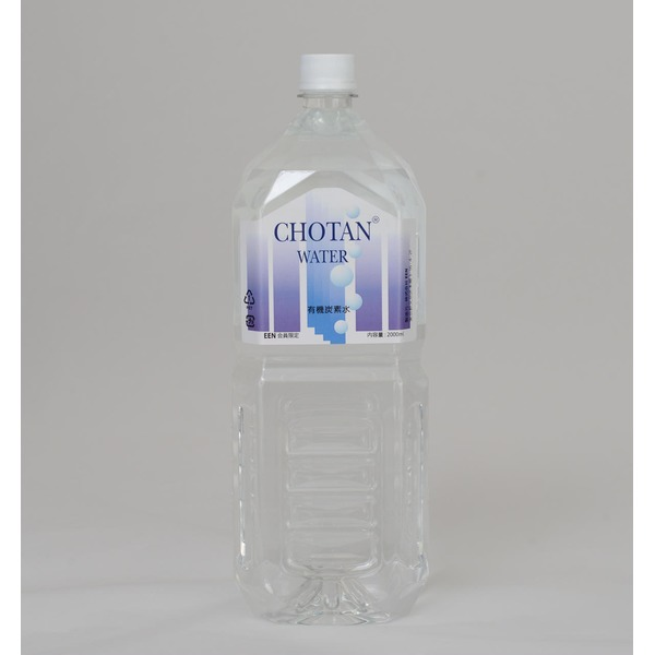 CHOTAN WATER 2L ×1本