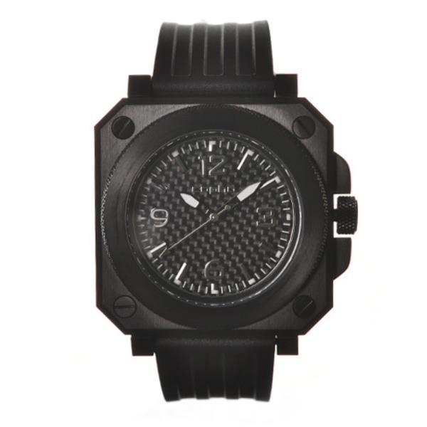【北欧デザイン腕時計】 Copha コプハ  Replicant レプリカント All Black オールブラック