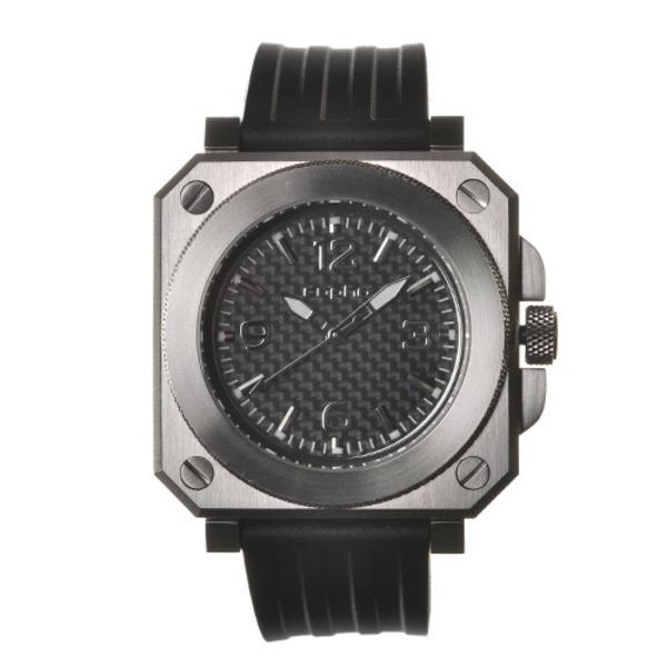 【北欧デザイン腕時計】 Copha コプハ  Replicant レプリカント Silver シルバー