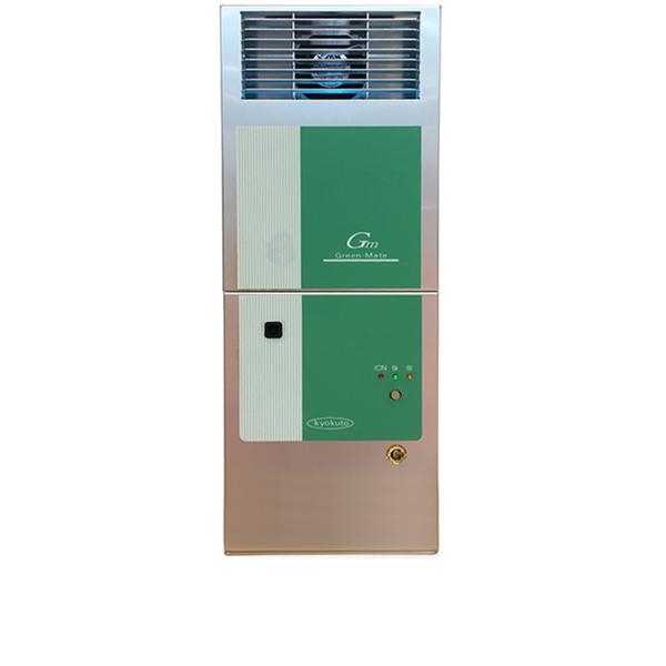 【ペット用脱臭】グリーンメイト プロ・カスタム 超小型 高性能 空気除菌脱臭器