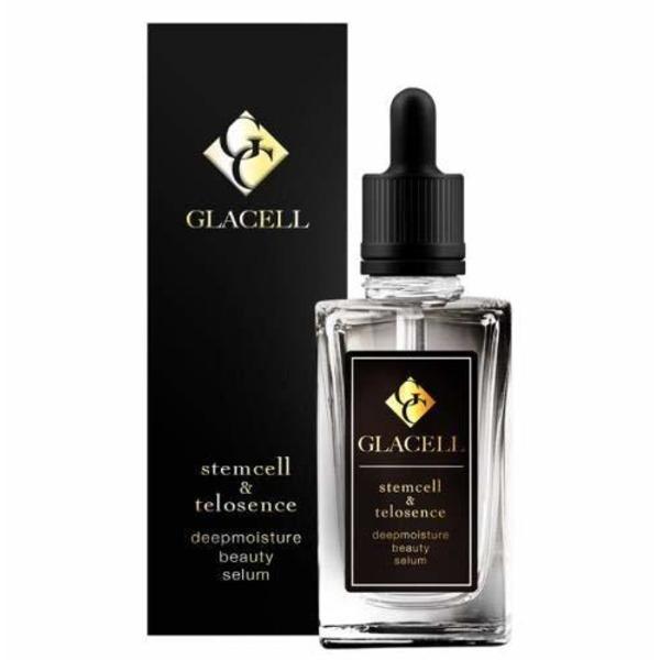 【GLACELL】グラセル ディープモイスチャー ビューティーセラム
