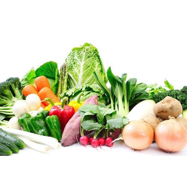 シルバー農園から『旬野菜、果物のお届け便、秋冬version』