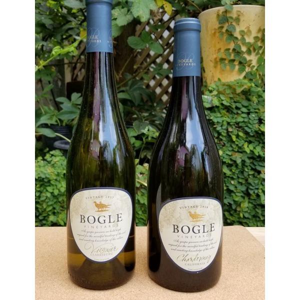 カリフォルニアワイン(白2種の各1本)セット