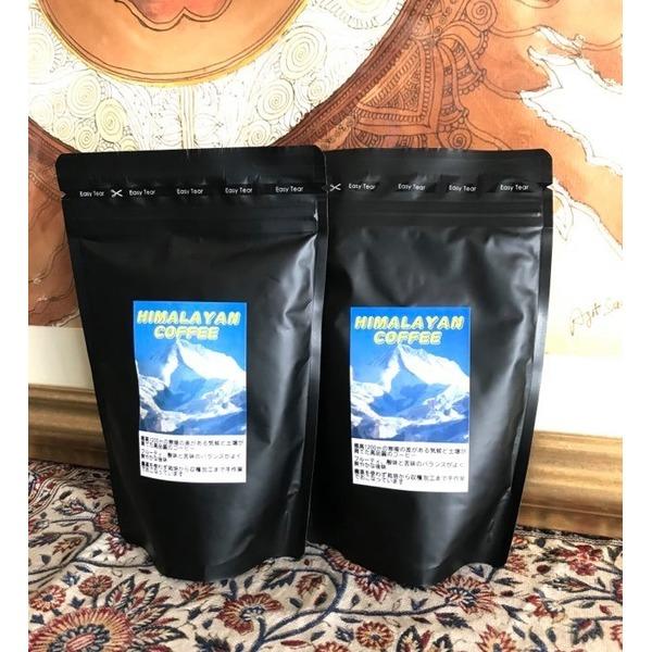 ヒマラヤンコーヒー
